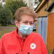 Вторая волна COVID-19: как одиноким пенсионерам помогают в Гомельской области