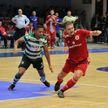 «Лидсельмаш» проиграл свой первый матч в мини-футбольной Лиге чемпионов