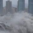 В Японии из-за тайфуна пострадали более 50 человек