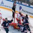 Минское «Динамо» и «Нефтехимик» сыграют 28 сентября