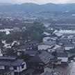 Два мощных тайфуна надвигаются на Японию