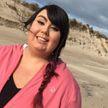 Из-за свадьбы отца женщина похудела на 57 килограммов