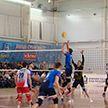 Чемпионат Беларуси по волейболу среди мужчин: «Строитель» вышел в финал первенства