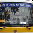 Во Вьетнаме 6-летнего ребёнка забыли в закрытом автобусе: он скончался