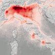 Как коронавирус повлиял на экологию? Снимки со спутников