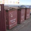 В Бобруйске задержали мужчину, который тащил к мусорным бакам обнажённую женщину