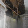 Пожарный извещатель спас гомельчанку с ребенком во время возгорания дома (ВИДЕО)