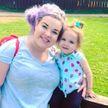 Двухлетняя девочка перестала расти из-за загадочной болезни