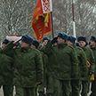 В Вооруженных Силах Беларуси дали старт новому учебному году