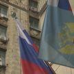 В Москве состоялись переговоры министров иностранных дел Беларуси и России
