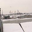 Что нам стоит мост построить? Четыре деревни оказались отрезаны от города на всю зиму в Столинском районе