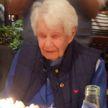 Скончалась старейшая жительница Британии