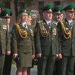 Лукашенко поздравил белорусских пограничников с профессиональным праздником