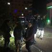 Землетрясение магнитудой 6,8 произошло в Турции