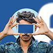 Facebook выложил в Сеть личные данные более 400 млн пользователей