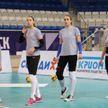 Белорусские команды сыграют в волейбольной Лиге чемпионов в октябре