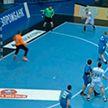 БГК имени Мешкова в 11 раз выиграл чемпионат Беларуси по гандболу