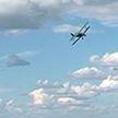 В Минск летит самолёт По-2 – легендарный «ночной бомбардировщик» Второй мировой войны