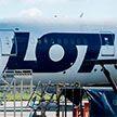 Польский авиаперевозчик LOT возобновил полеты в Минск