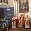 Католический мир сегодня отмечает Рождество