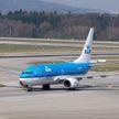 Столкнулись два пассажирских самолёта в Амстердаме