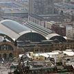 Неизвестный ранил ножом несколько человек во Франкфурте