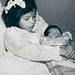 Родила в 5 лет! Посмотрите, что стало с самой молодой мамой в мире