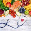10 продуктов для здоровья вен: самая полезная для сосудов еда
