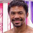 Боксер Мэнни Пакьяо объявил о завершении карьеры. Ранее он выдвинул свою кандидатуру на пост президента Филиппин