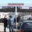 Трудности могут возникнуть при пересечении границы с Литвой 18-19 октября