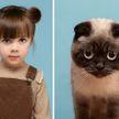 Фотограф из Лондона показал, как сильно похожи кошки и люди