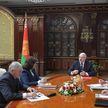В Беларуси сформируют новое правительство. Предложения по его составу рассмотрели во Дворце Независимости