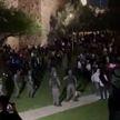Более 30 человек пострадали в ходе беспорядков в Старом городе Иерусалима