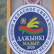 Праздник урожая «Дожинки» прошел в трех областях Беларуси: убрано больше 8 млн тонн зерна