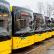 Проездные на 30 и 75 минут предлагают ввести в наземном транспорте Минска