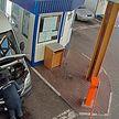 Канал незаконной поставки микроавтобусов из ЕС пресекли брестские таможенники