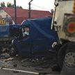 На трассе М-1 под Смоленском в страшном ДТП погибли два белоруса