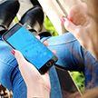 Учёные: экран смартфона влияет на зрение человека