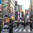 Землетрясение магнитудой 5,1  произошло недалеко от Токио