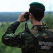 День пограничника отмечают в Беларуси