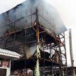 Восемь человек погибли на пожаре в Сочи