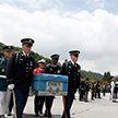 Переданные Северной Кореей тела американских солдат доставили в США