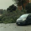Непогода обрушилась на Италию, есть жертвы
