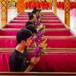 Жители Таиланда устраивают собственные похороны, чтобы избавиться от стресса и начать новую жизнь