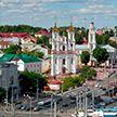 Погода в Витебске на неделю с 29 июля по 4 августа: +17°C..+21°C, дожди