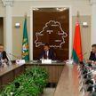 Бизнес-форум проходит в Гомельской области