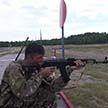 Конкурс «Страж порядка» продолжит программу Армейских международных игр