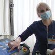 Универсальный спорткомплекс для врачей открыли при Белорусской медицинской академии последипломного образования