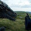 В Интернете появилось видео, где рассказывается, как создавались драконы для сериала «Игра престолов»