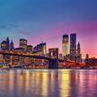 Назван город, который возглавил рейтинг финансовых центров мира